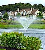 Meadowbrook Pointe Links and Spa Community