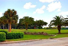 Florida golf at Ridgewood Lakes