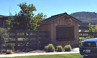 Esensia Farm located in The Canyon House neighborhood in Rancho Mission Viejo