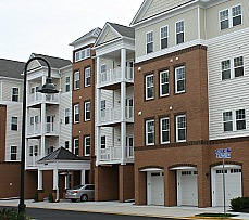 The Villages at Broadlands condo building