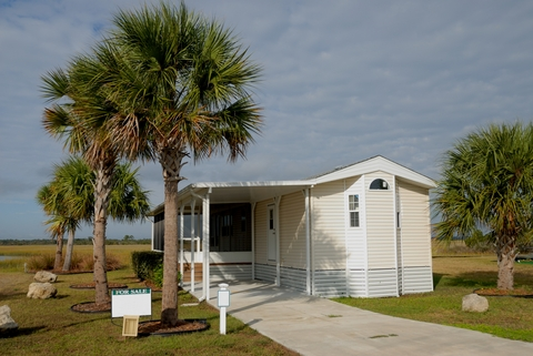 brentwood west mobile home park