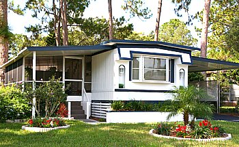 Mobile Home Title Retirement Florida