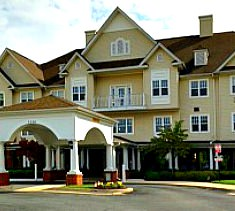 Hampshire Village in Silver Spring Md