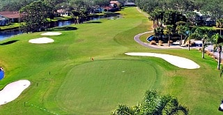 Indian River Colony Club golf course