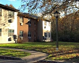 Avery Village senior affordable apartments on Long Island NY