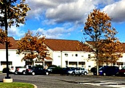 Conifer Village senior apartments in Patchogue NY
