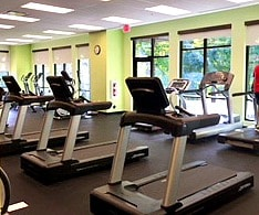 Leisure World of Maryland Fitness Center