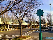 Leisure World shopping center