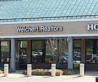 Weichert Realtors rental office