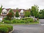 Locust Cove homes in Oakdale