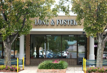 Long and Foster real estate in the Leisure World Center