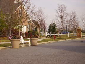 active adult living eastern shore maryland