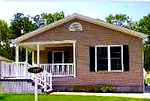 Glenwood Village manufactured home on Long Island, NY
