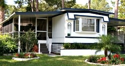 Florida Senior Mobile Home Parks