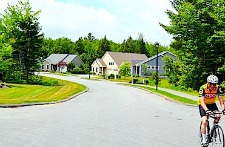 retirement community in Maine