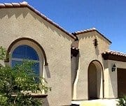 Del Webb at Rancho Mirage model home