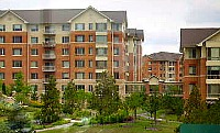 Riderwood high rise apartments