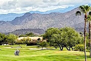 Rio Verde Country Club view