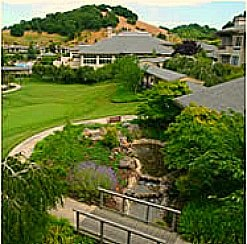 Smith Ranch homes in San Rafael