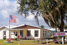 Retirement Mobile Homes In Polk County