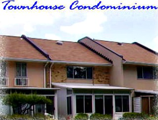 Townhouse Condominiums