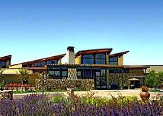 Trilogy at Monarch Dunes Resort Club, The Outlook in Nipomo Ca.