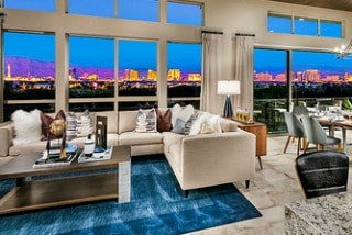 Trilogy® in Summerlin® The Outlook Club