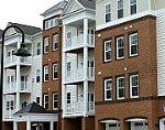 The Broadlands condos in Ashburn Va.