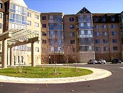Creekside Condos at Leisure World Md