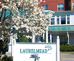 Laurelmead community in Providence RI