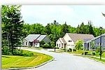 Highland Green 55+ community in Maine