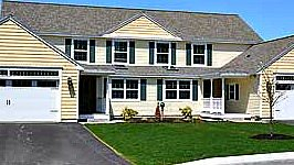 Woods Edge at Pheasant Knoll retirement community in Maine