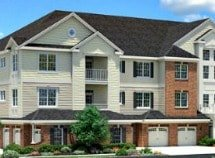 Regency at Dominion Valley Greenbriar condos