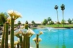 Sun Villa apartments pool