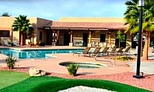 Shiprock RV Resort in Apache Junction