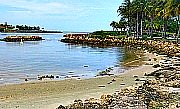 Jupiter Florida cove