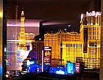 Las Vegas at night...photo by KPatalsky