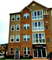 Legacy at Cherrytree