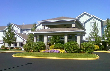 Holiday retirement community in Maine