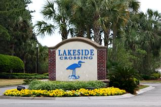 Lakeside Crossing in Myrtle Beach
