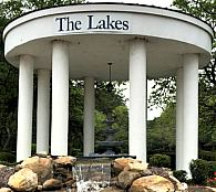 The Lakes at Myrtle Beach entry