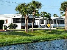 Manufactured Homes In Florida For Over 55