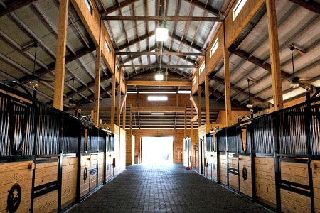 The Oaks at Lake City Fl stables